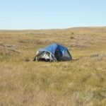 Disperse Camping Guidelines