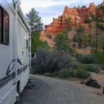 Noteworthy Red Canyon campground, Dixie NF (UT)