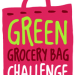 Green Grocery Bag Challenge