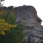 Noteworthy Vedauwoo Campground – outstanding!
