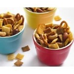 Original Chex Party Mix – always a hit