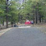 Best NF Campgrounds in Arizona