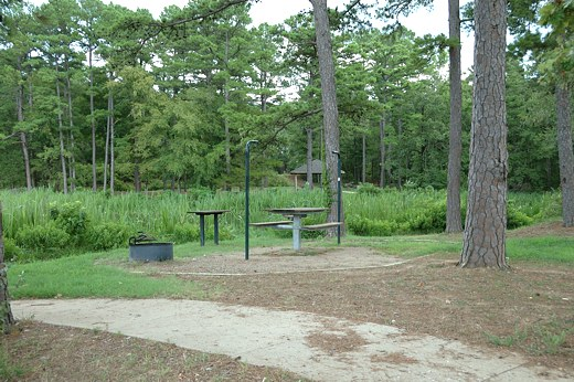 Noteworthy cedar lake recreation area ouachita nf ar for Camping cabins in oklahoma