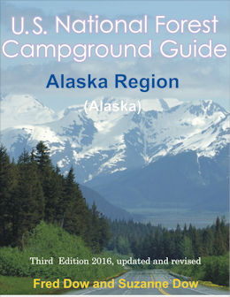 U.S. National Forest Campground Guide - Alaska Region