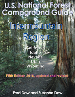 U.S. National Forest Campground Guide - Intermountain Region