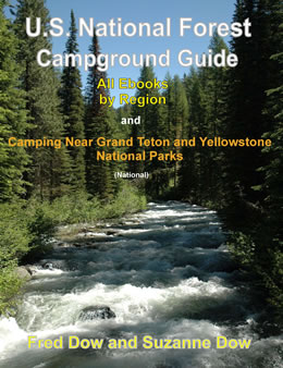U.S. National Forest Campground Guide - National