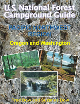 U.S. National Forest Campground Guide - Pacific Northwest Region