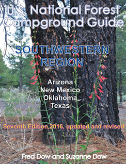U.S. National Forest Campground Guide - Southwestern Region